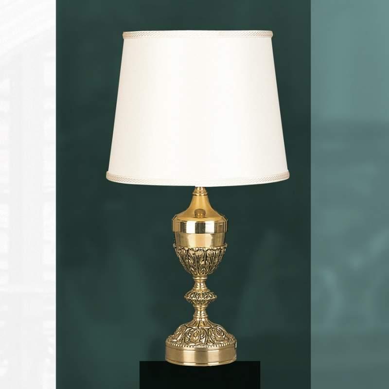 Indrukwekkende tafellamp TAMESIS