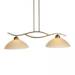 Prachtige hanglamp Capri