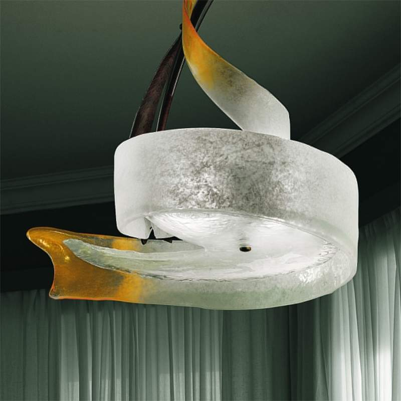 CAPRI Italiaanse design-hanglamp