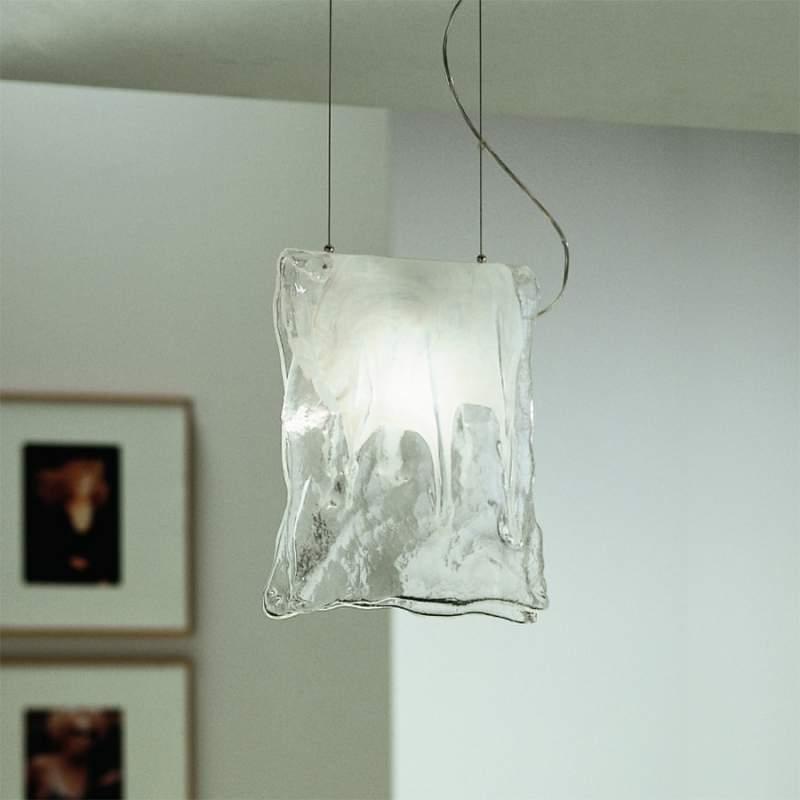 1-lichts hanglamp MURANO