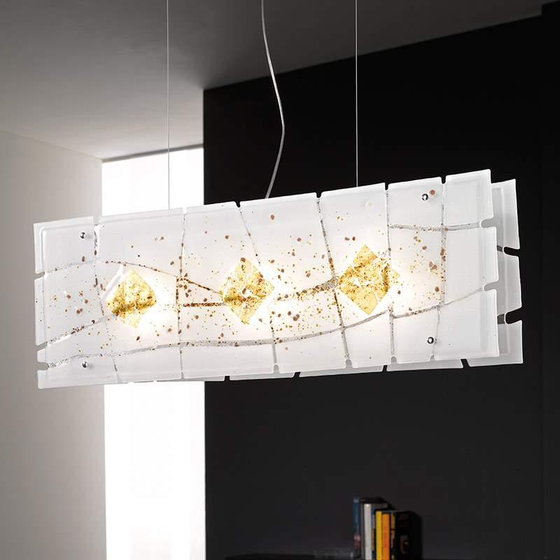 Chique hanglamp Frame, 76 cm