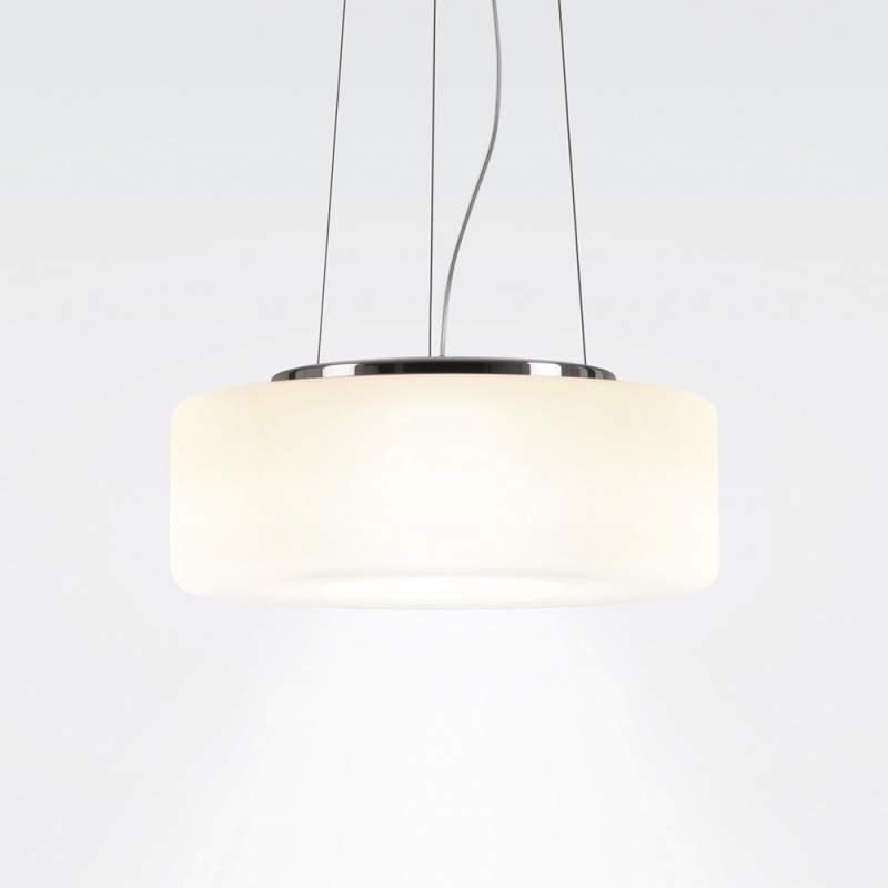 Opale led hanglamp Curling S