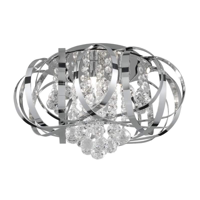 Sierlijke plafondlamp TILLY