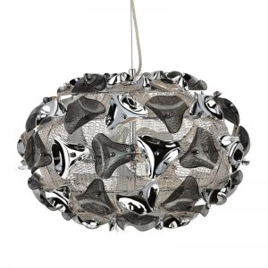 Opvallende hanglamp Triangle