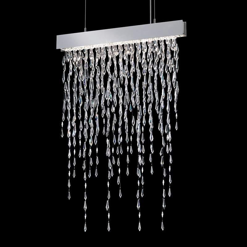 Crystalline Icicles - fonkelende hanglamp