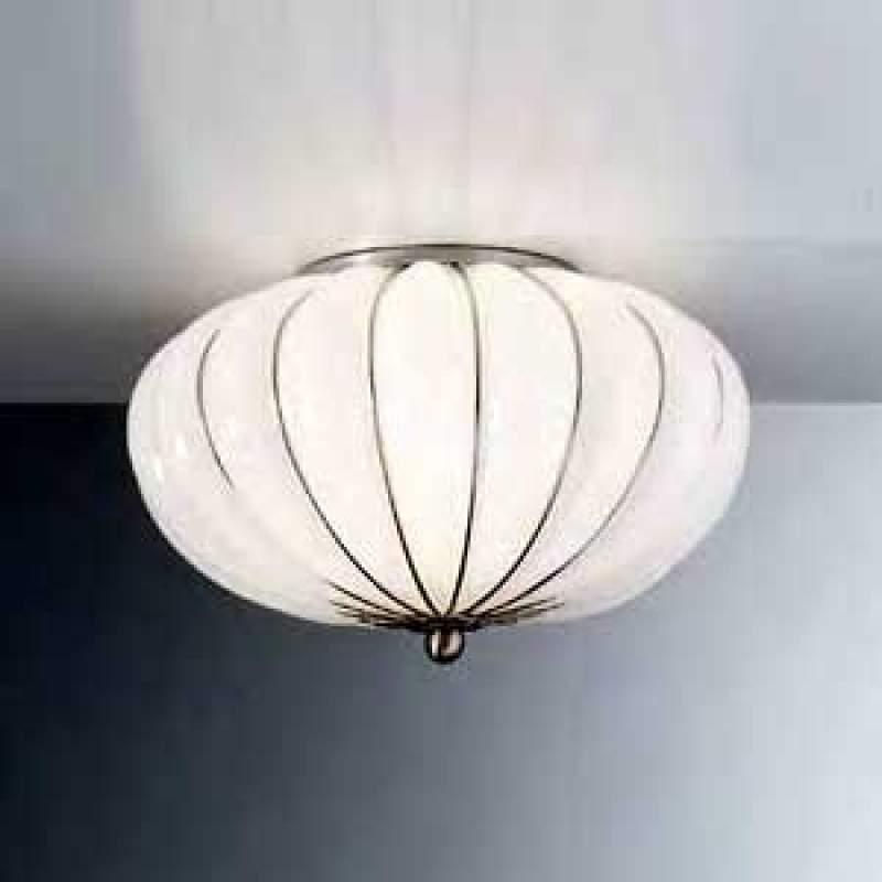 Handgemaakte plafondlamp GIOVE, 29 cm