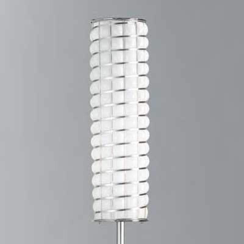 Retro vloerlamp RETE, 61 cm