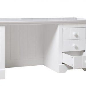 Bopita Bureau Narbonne White