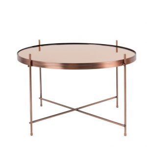 Wandtafel Zuiver Cupid Copper L