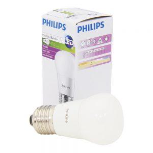 Philips CorePro LEDluster E27 P45 5.5W 827 Mat | Vervangt 40W