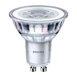 Philips CorePro LEDspot MV GU10 3.5W 840 36D | Koel Wit - Vervangt 35W