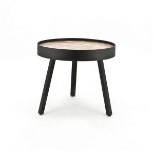 Coffee Table By Boo Tripod High