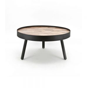 Coffee Table By Boo Tripod Low