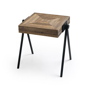 Sidetable By Boo Mikado Square S