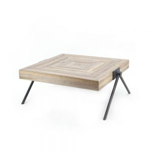 Coffeetable By Boo Square L