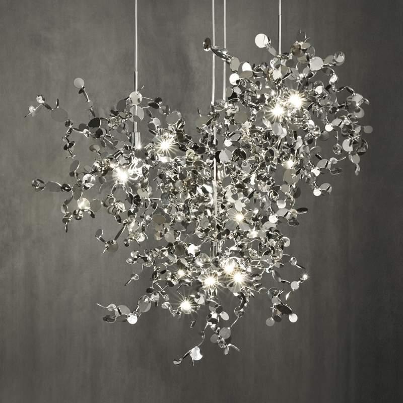 Onvergelijkbare hanglamp Argent, 76 cm