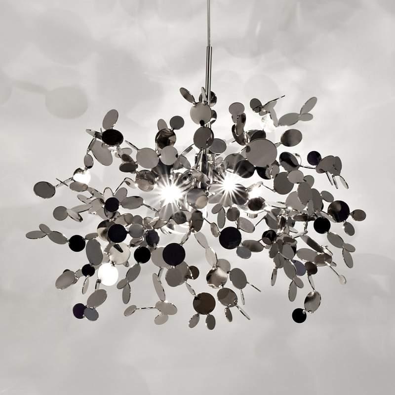 Argent - zwevende hanglamp, 40 cm