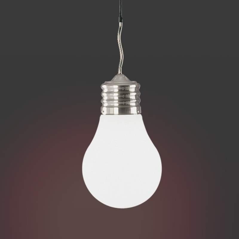 Originele hanglamp LAMPADINA