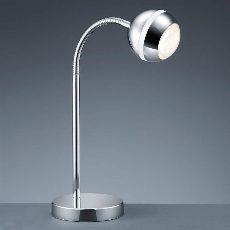 Kleine LED tafellamp Ada