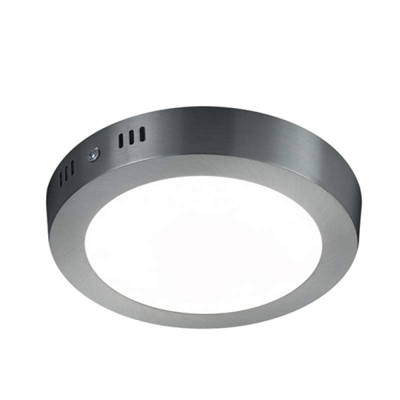 Cento - een moderne LED plafondlamp