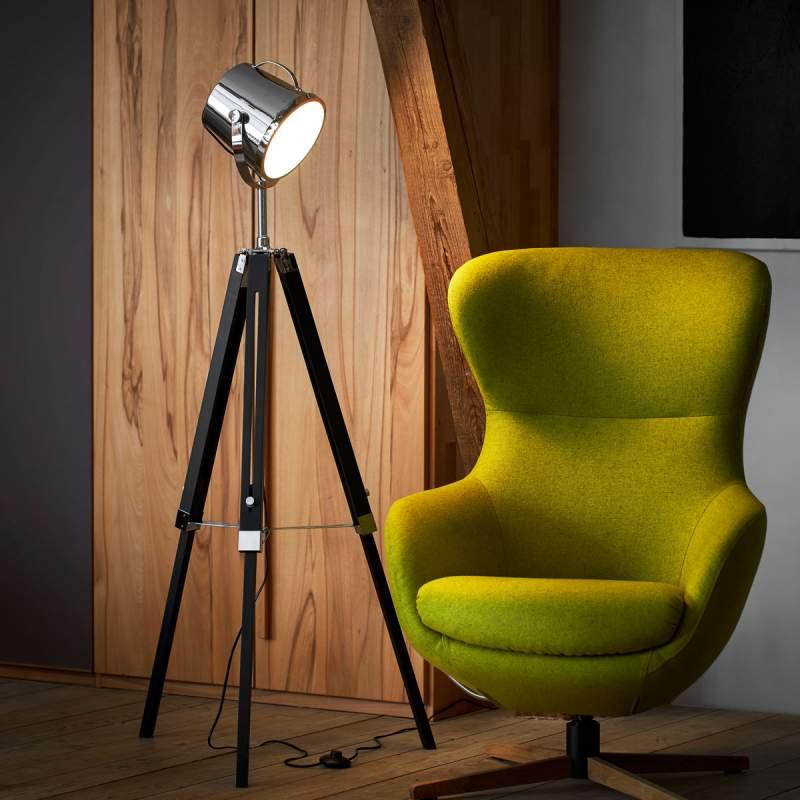 Schijnwerper staande lamp Antwerp