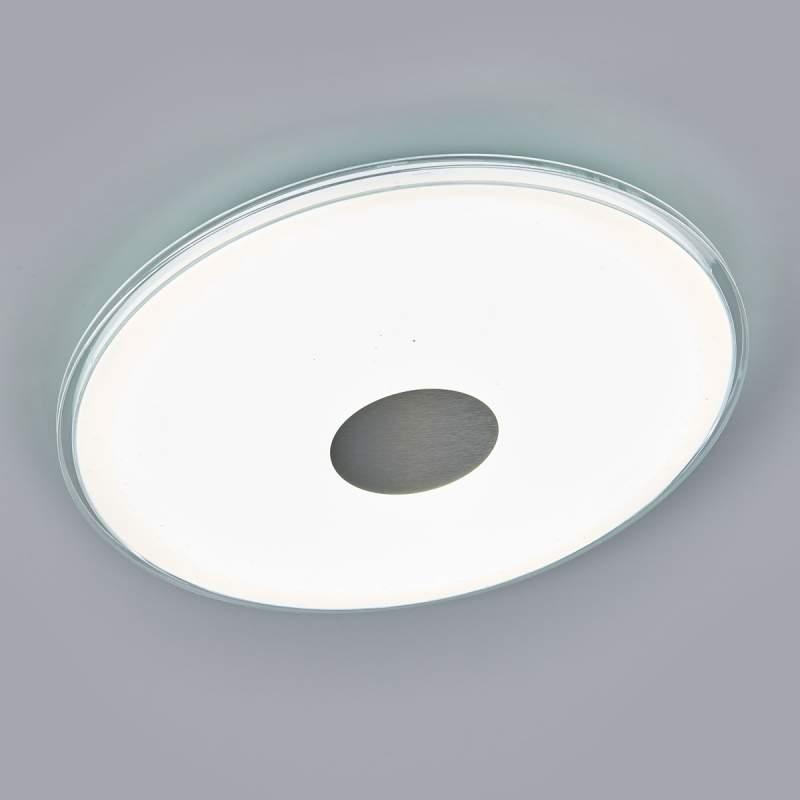 Multifunctionele, ronde led plafondlamp Shogun
