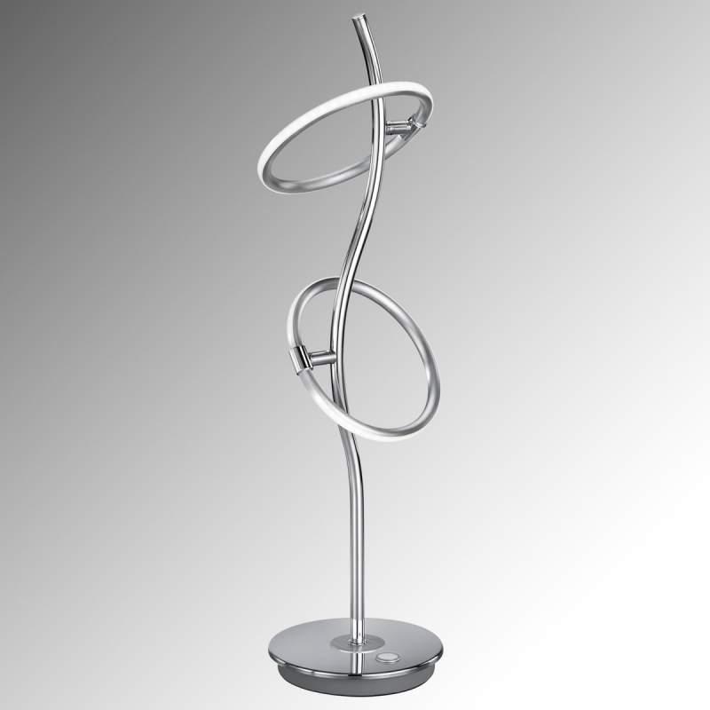Incl. viervoudige touch - Led tafellamp Olympus