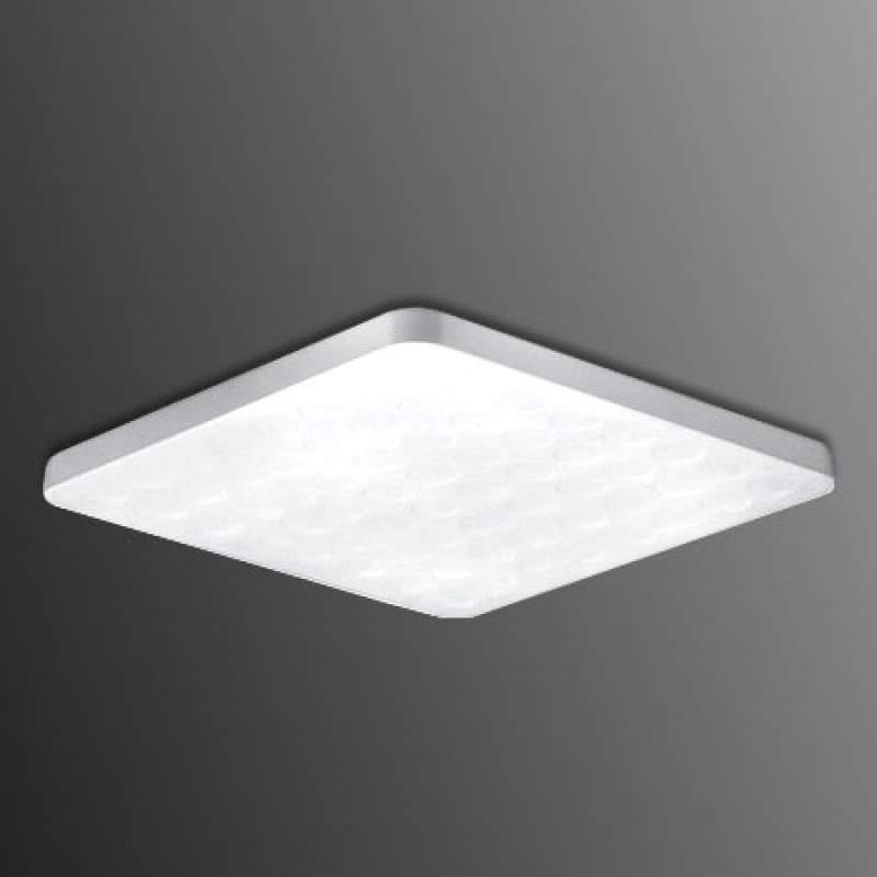Led-plafondlamp Oli met 28 W, 3.000 K