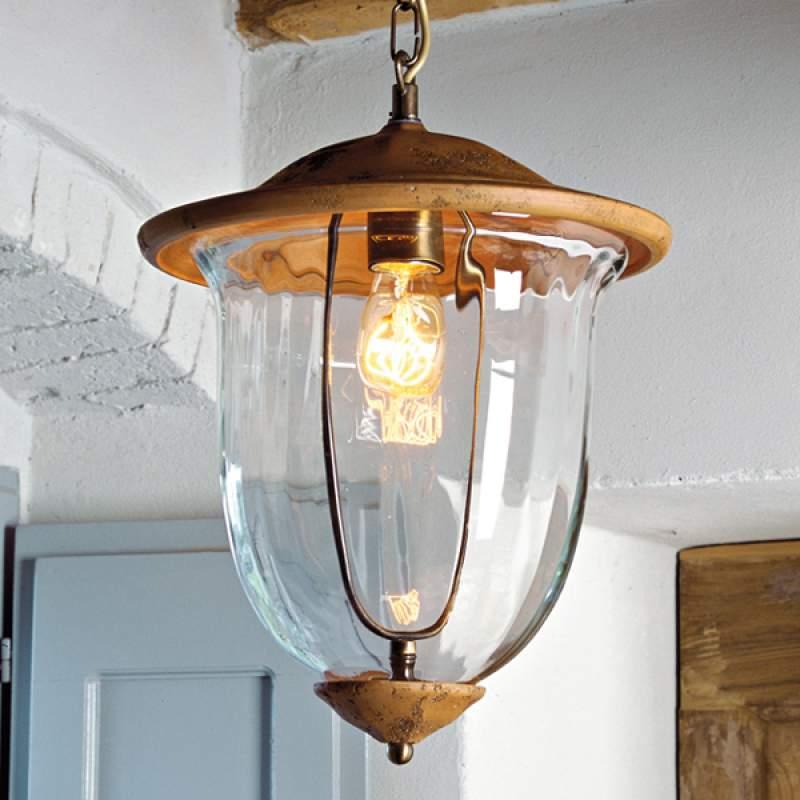 MAREMMA- mediterrane hanglamp in landhuisstijl