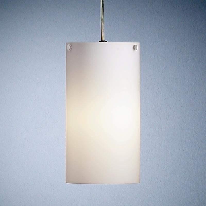 Cilindervormige hanglamp van Walter Schnepel