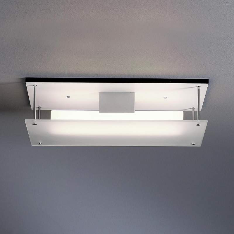 Duitse Art Deco-plafondlamp
