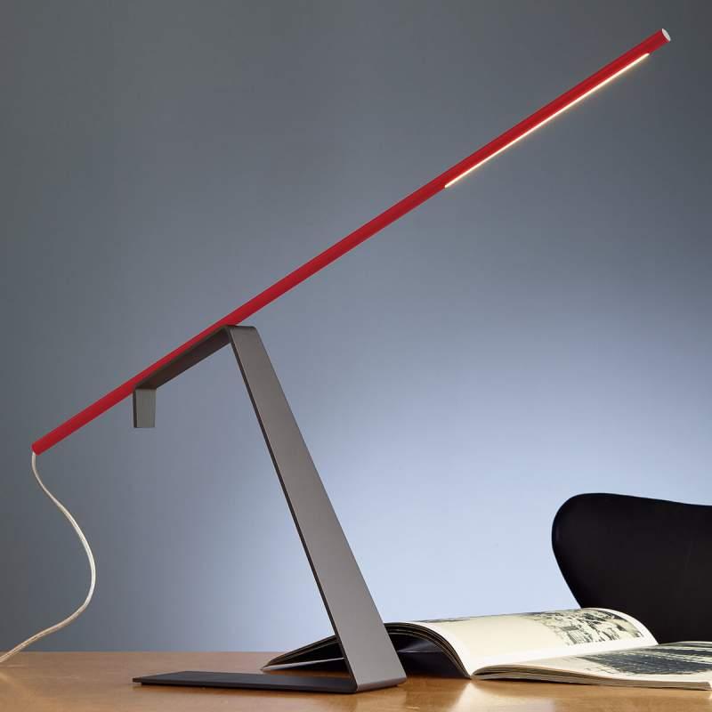 Jella - dimbaar led design bureaulampje