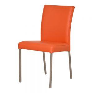 Stoel Roos Orange