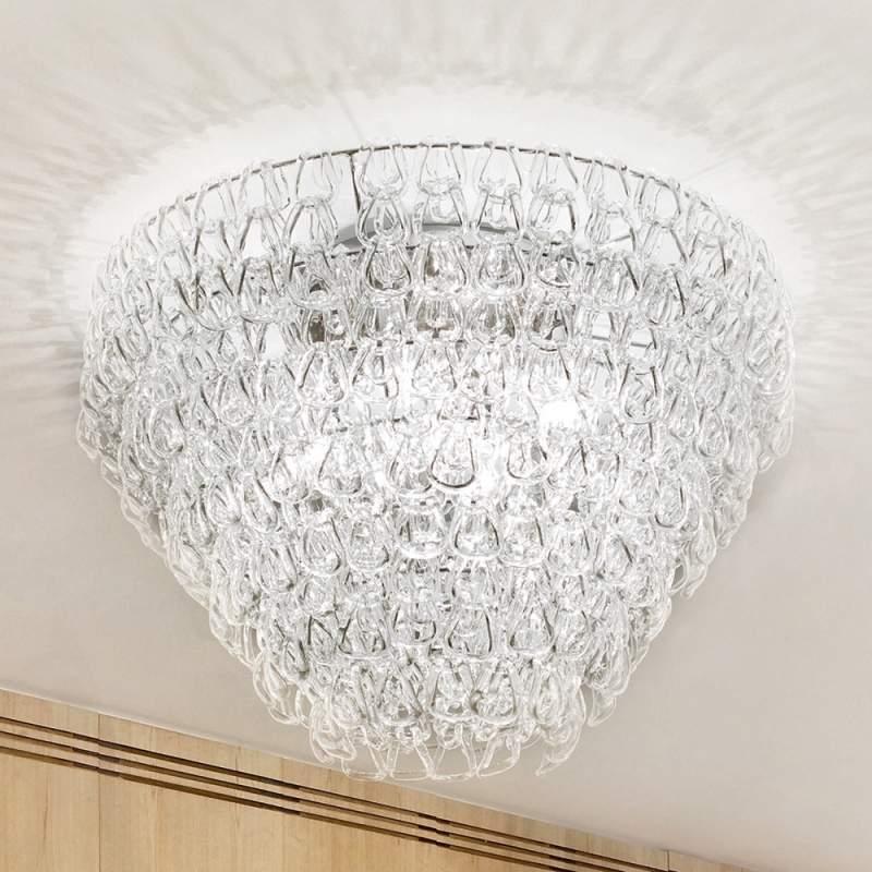 Luxueuze plafondlamp MINIGIOGALI