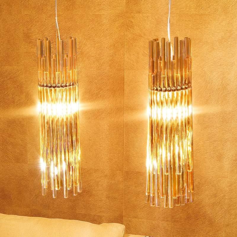 Betoverende hanglamp DIADEMA SP 18