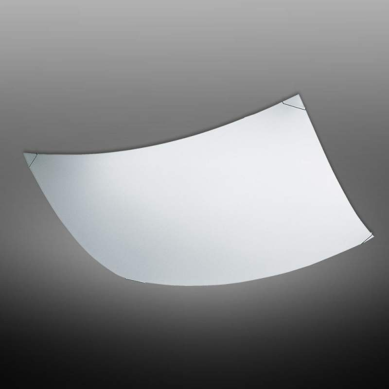 Plafonlamp Quadra Ice, 66 cm