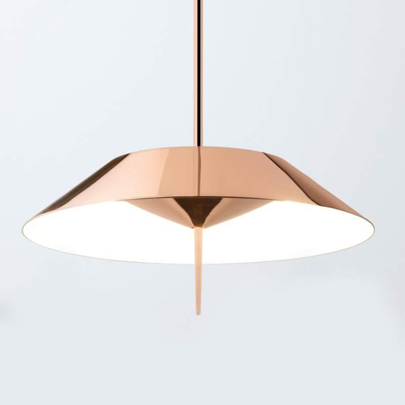 Mooie led hanglamp Mayfair
