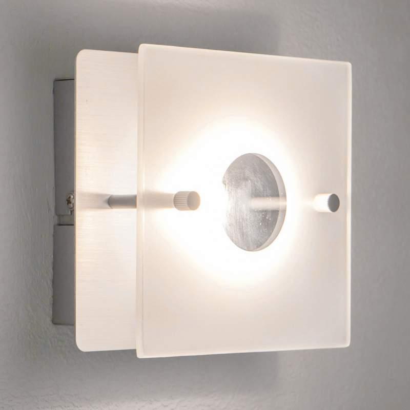 Wand- en plafondlamp Filian met COB-LED