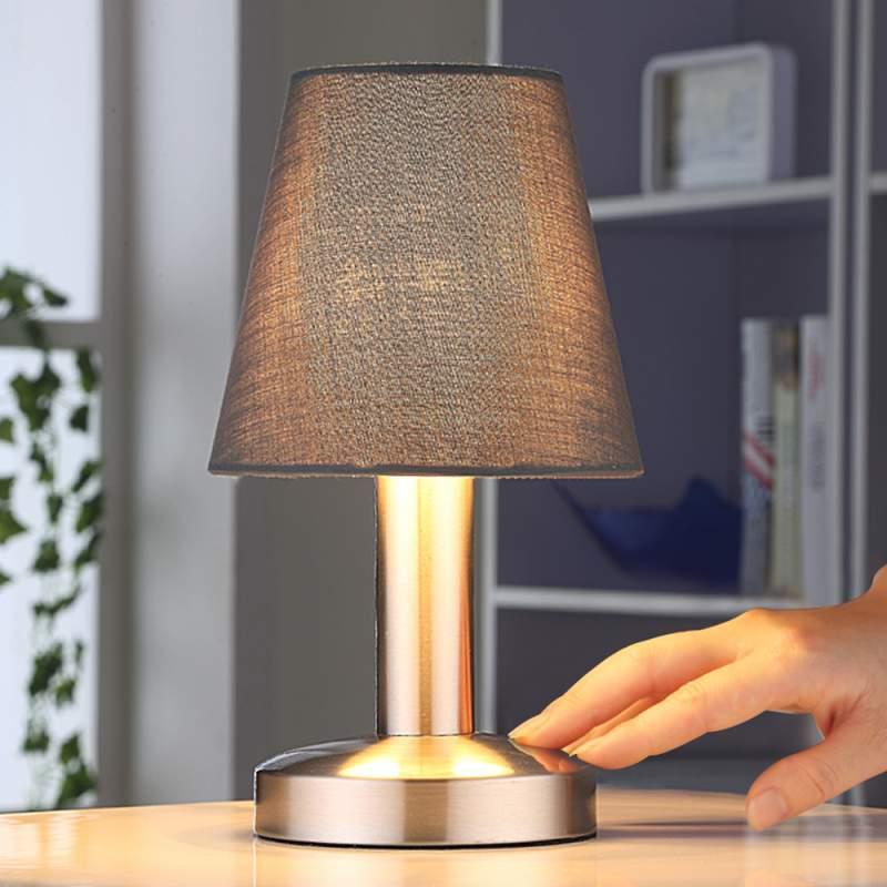 In het wit flexibele Led werkplaatslamp 360