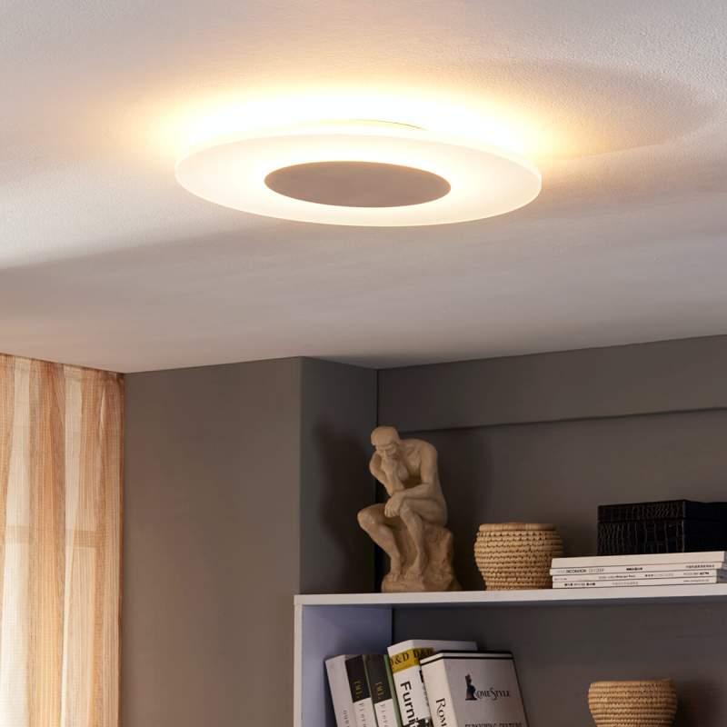 Sosvin - LED plafondlamp in ronde vorm