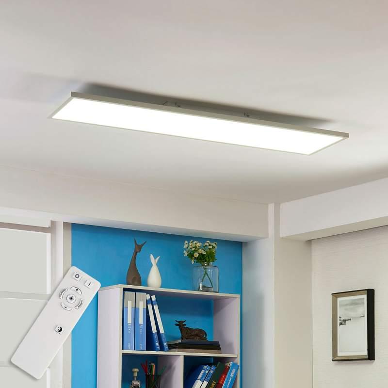Philia - Led plafondlamp, 3.000K-6.000K, 119cm