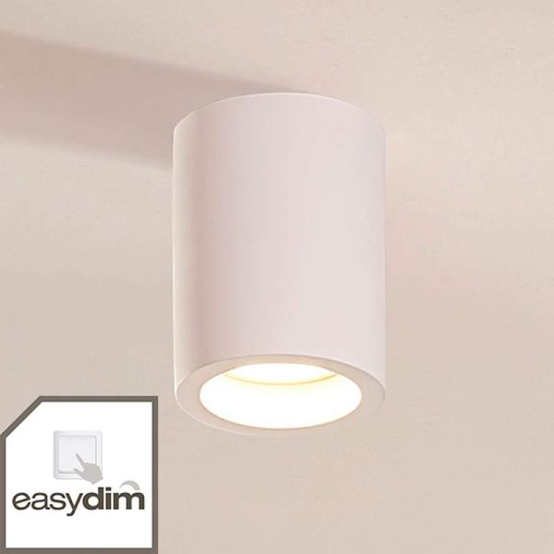 Compacte LED downlight Annelies, easydim