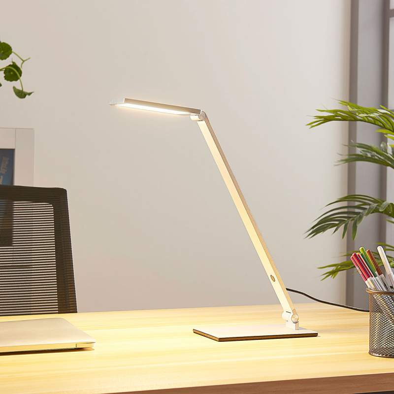 Resi - dimbare LED bureaulamp