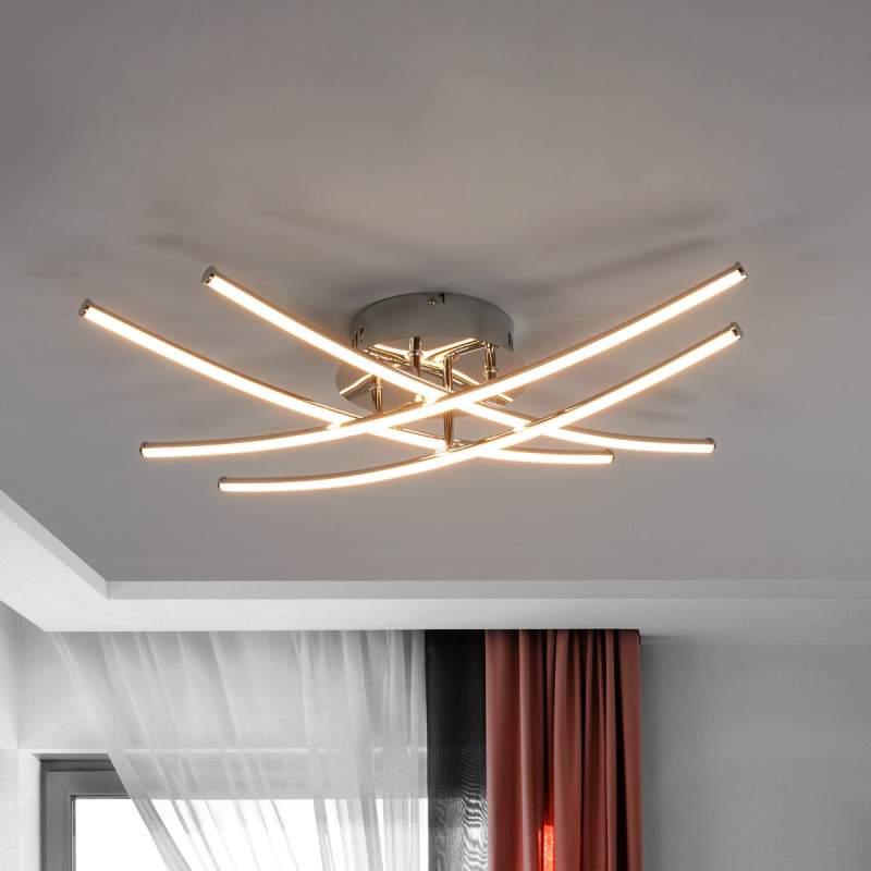 Yael - LED plafondlamp voor keuken en woonkamer