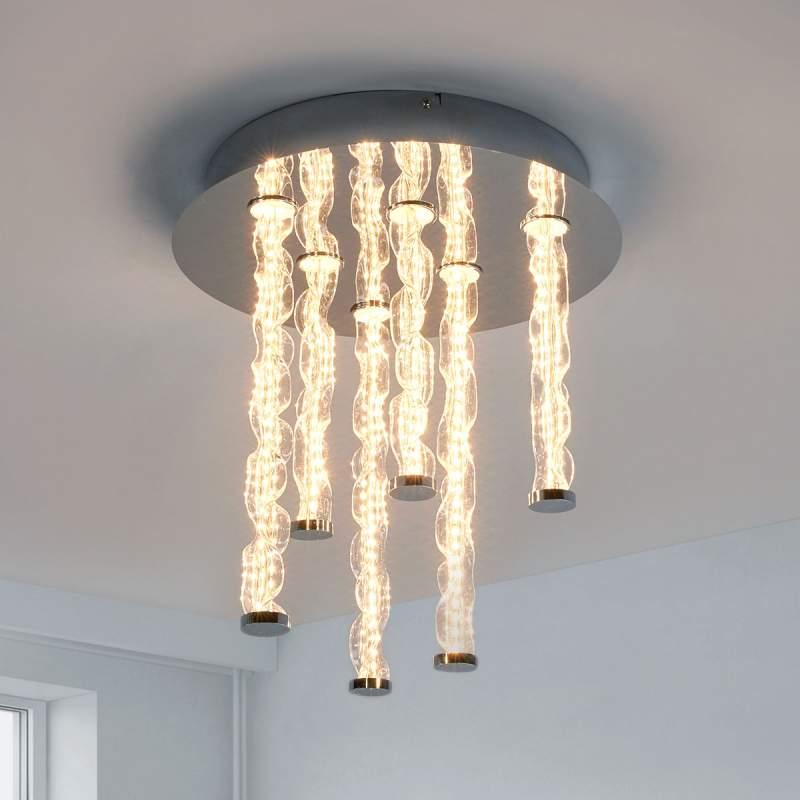 Effect LED plafondlamp Rieke