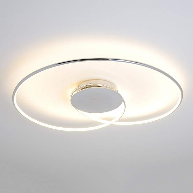 Luxueuze LED plafondlamp Joline