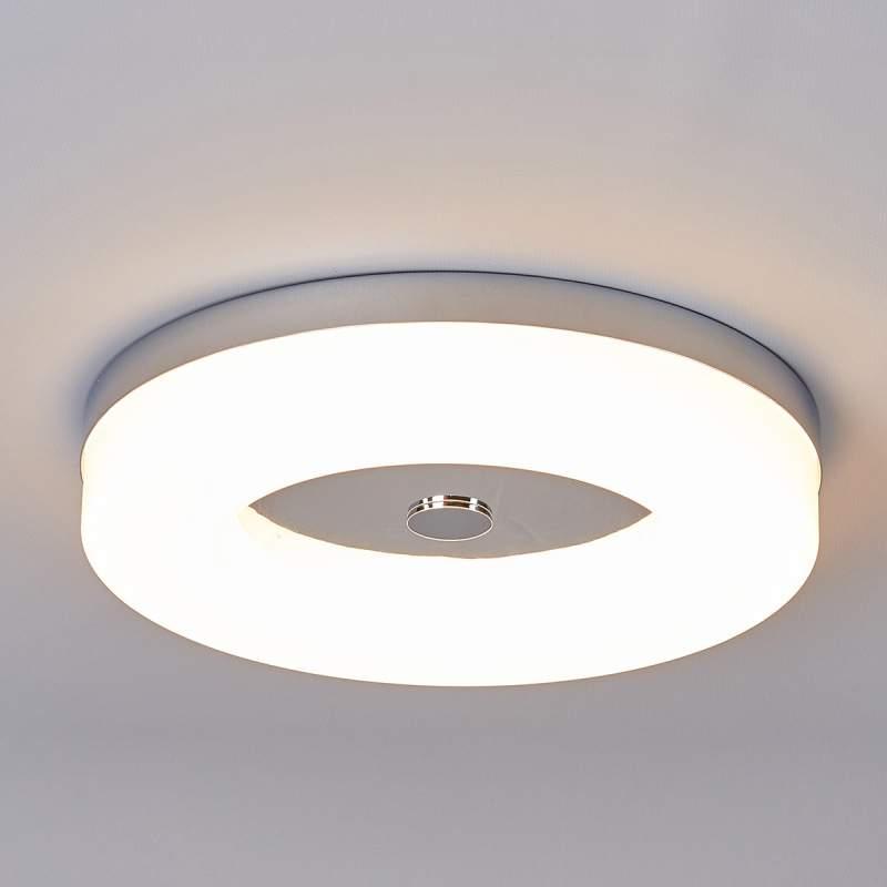 Ringvormige LED-plafondlamp Shania