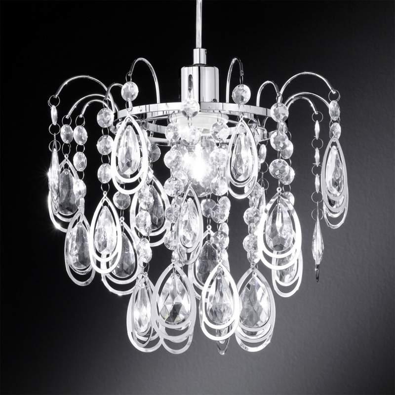 Fascinerend lichtspektakel: hanglamp CARREE