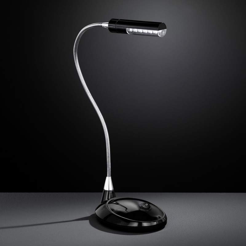 LED bureaulamp Zwarte 901 FLEX