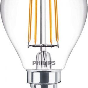 Philips Classic LEDLuster E14 P45 4.3W 827 Helder | Extra Warm Wit - Vervangt 40W